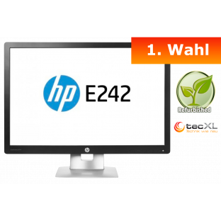 Hewlett Packard EliteDisplay E242, 24, 1900x1200, 1.Wahl