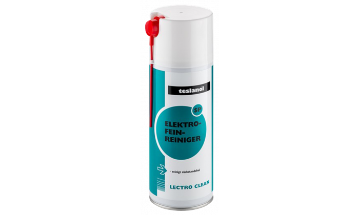 TESLANOL-Spray Feinreiniger 400ml-Dose